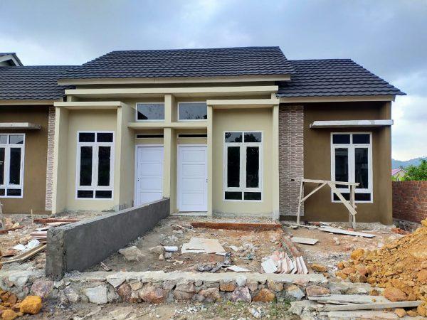 Rumah Murah Kredit Syariah Tanpa Bank, Sukarame Bandar Lampung