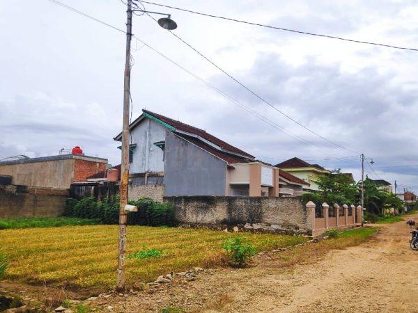 Dijual Tanah Murah di Korpri Bandar Lampung