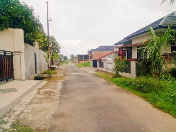 Dijual Tanah Murah di Korpri, Bandar Lampung