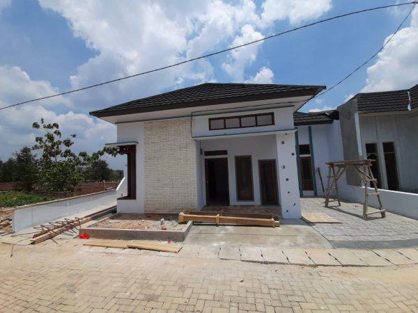 Rumah Murah Untung Suropati