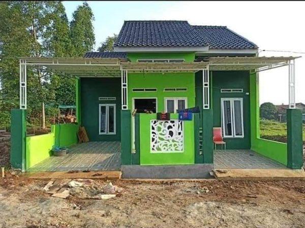 Rumah Murah Kredit Syariah tanpa Bank Griya Aminah