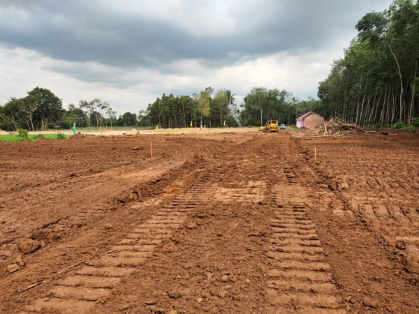 Investasi Tanah Kavling Murah di Itera Lampung