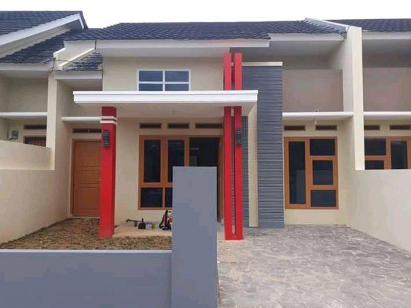 Rumah Cluster Minimalis dijual di Sukarame, Karimun Jawa