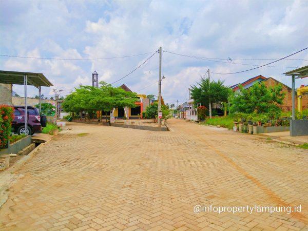 Tanah Kavling Murah Siap Bangun di Lampung, Kredit Syariah Tanpa Bank