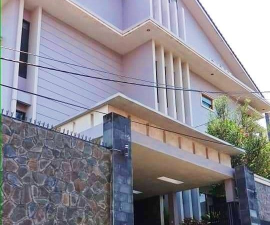 rumah mewah dijual murah di kedamaian