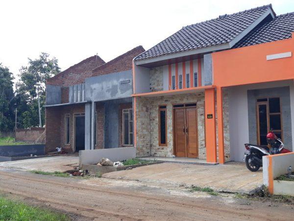 perumahan murah tanpa DP