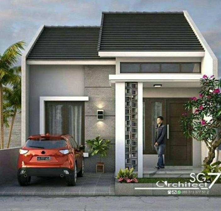 rumah dijual murah di tanjung senang